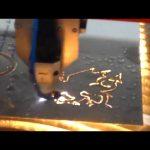 1325 paslanmayan polad portativ plazma cnc kəsmə maşını