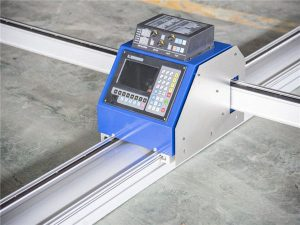 Yüksək effektivlik CNC Plazma kəsmə maşını 0-3500mm Min kəsmə sürəti