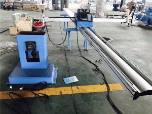XG-300J CNC boru profilli və boşqab kəsmə maşını 3 ox