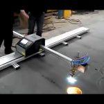 çini istehsalçısı portativ cnc plazma kəsmə maşını
